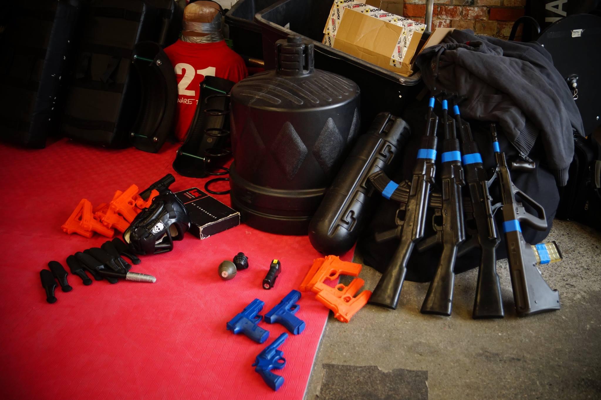 Lots of stuff...