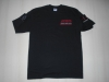 T-Shirt mit Patches