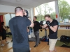 Sparring for Selfdefence