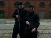Alex und Andre waren auch als SWAT im Einsatz.